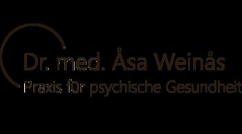 Logo der Praxis für psychische Gesundheit Hilpoltstein